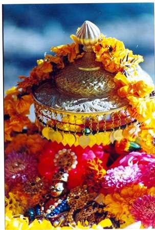 Raghunath Idol
